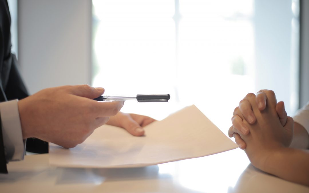 The Complete Guide to Employment Contracts